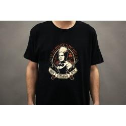 Camiseta Majnovchina